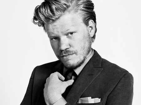 Jesse Plemons is currently gearing for the release of The Irishman.