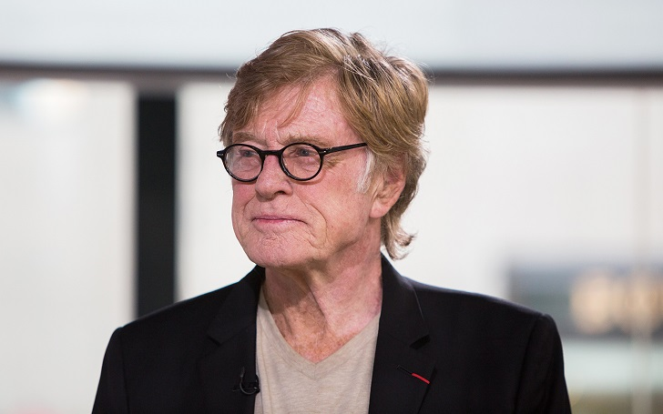Robert Redford Is Set to Receive the Career Tribute Honor at the Marrakech Film Festival