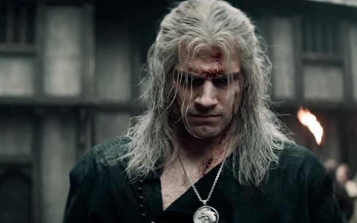 "Lauren Hissrich Says Netflix's 'The Witcher' will be Violent and ""Very Brutal"""