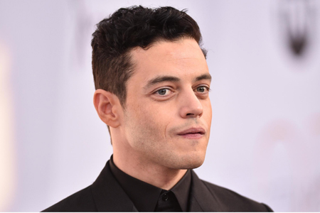Rami Malek is going to play 'Safin' in the upcoming James Bond movie