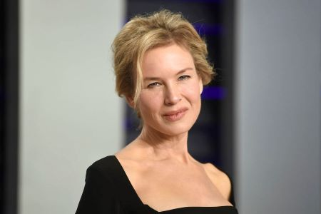Renee Zellweger was always criticized for her looks.
