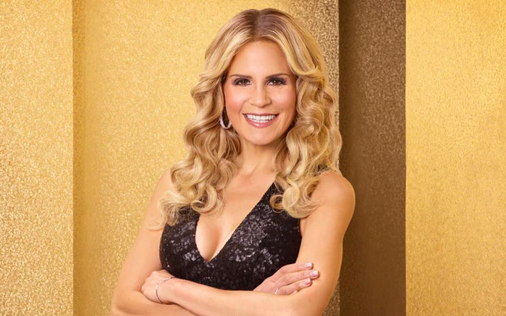 Jackie Goldschneider of Real Housewives of New Jersey Said She Love the Process of Being Famous