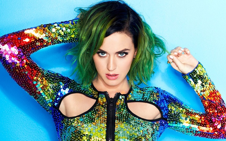 Pop Singer Katy Perry Sued by an Australian Fashion Designer Katie Perry for Alleged Copyright Infringement