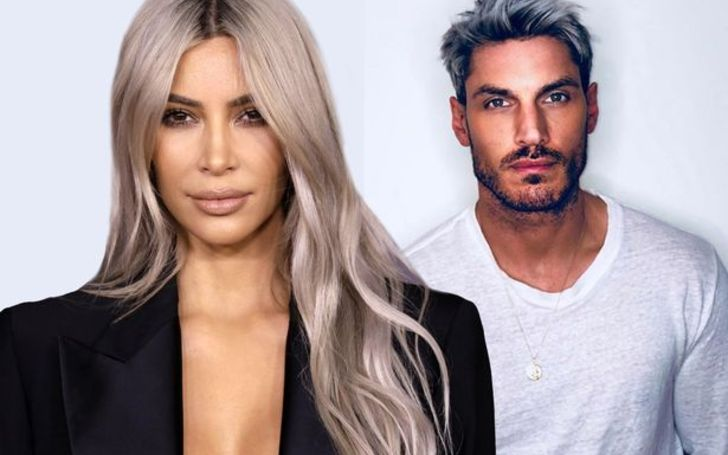 What Is Chris Appleton Net Worth Learn The Overall Wealth Of Kim Kardashian S Hair Stylist Glamour Fame