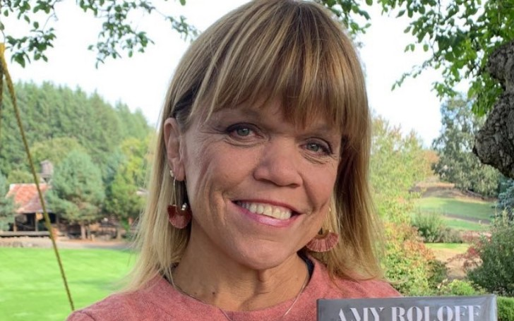 Amy Roloff of 'Little People, Big World' and Chris Marek Purchased a New House