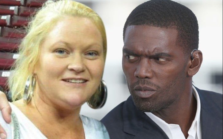Randy Moss' Former Girlfriend Libby Offutt - Why Did the Couple Split?