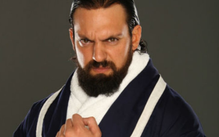 AEW Star Damien Sandow - 5 Facts You Need to Know!