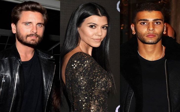 Scott Disick Admits to Hating Younes Bendjima