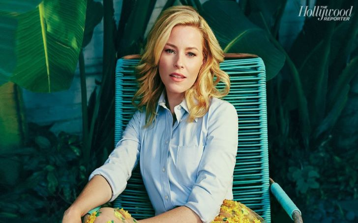 Charlie's Angels Director Elizabeth Banks Said She was told Women cannot Direct Men