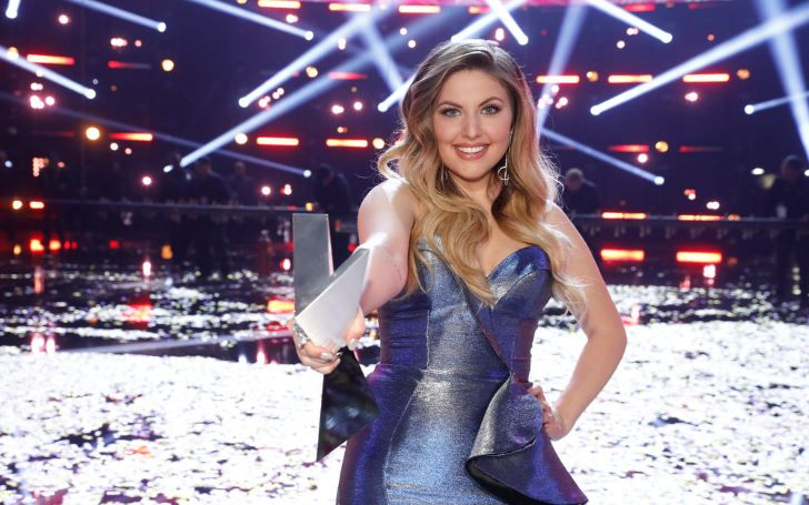The Voice Winner Maelyn Jarmon - 5 Facts You Need to Know!