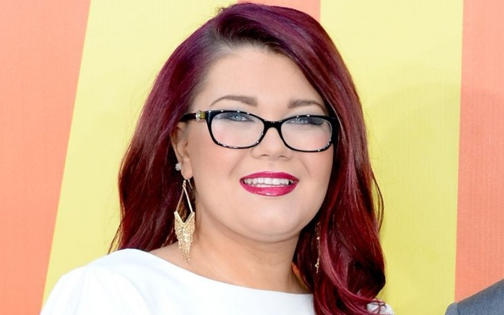 Teen Mom Star Amber Portwood Scored a Huge Victory in Court