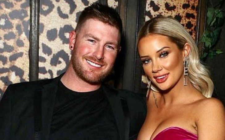 Married at First Sight Star Nick Furphy Said Jessica Power Cheated on Him