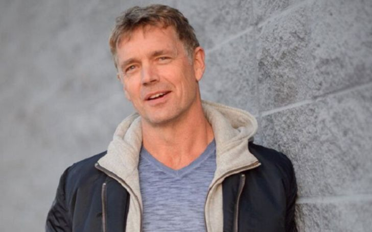 Actor and Country Music star John Schneider Earnings; His Net Worth At Glance