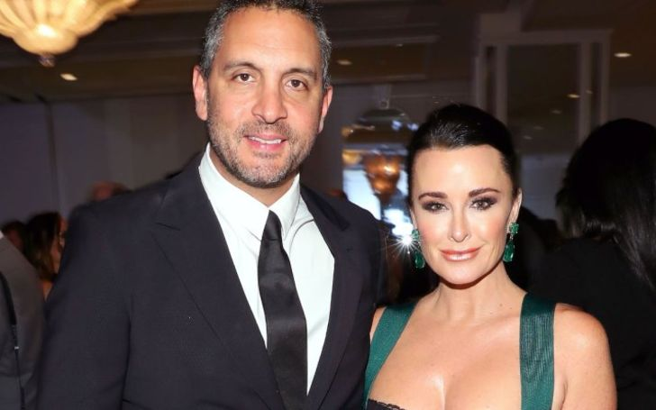 What is Mauricio Umansky Net Worth? How Much Did He Make From Real Housewives?