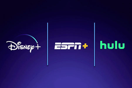 For $12.99 you can get Hulu and Espn.