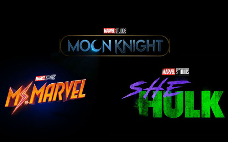 After Disney+ Series; Ms. Marvel, She-Hulk and Moon Night Will Make Their Way Into MCU Movies