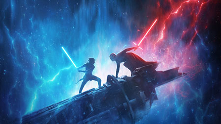 The Rise of Skywalker will not be playing it safe like The Force Awakens.