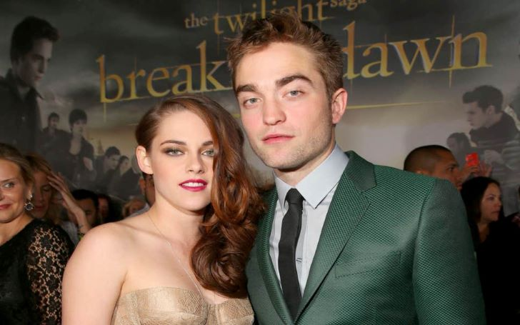 Kristen Stewart Admits She Would've Married Robert Pattinson