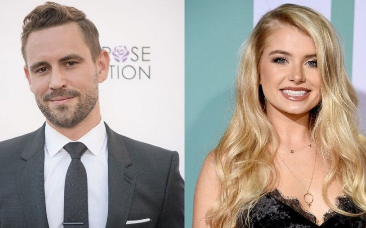 Nick Viall of 'The Bachelor' Denied He is Dating Demi Burnett of 'Bachelor's in Paradise' Amid Rumors