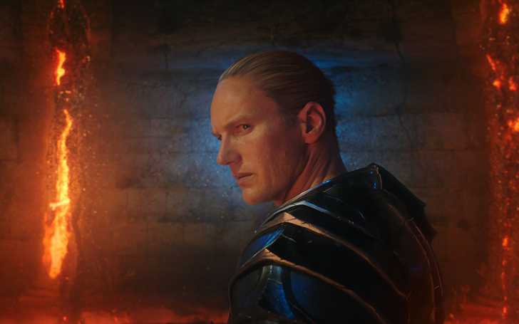 Orm The Ocean Master is Returning for Aquaman 2 According to the Actor Patrick Wilson