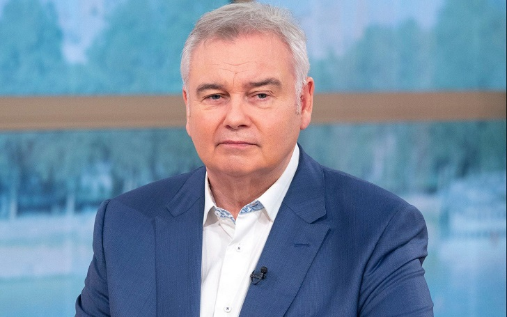 Eamonn Holmes Net Worth - How Much Did he Make From His Career as a Journalist?