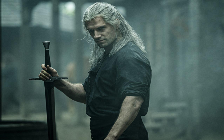The Witcher Renewed for a Second Season, Over a Month Before the First Season's Arrival on Netflix