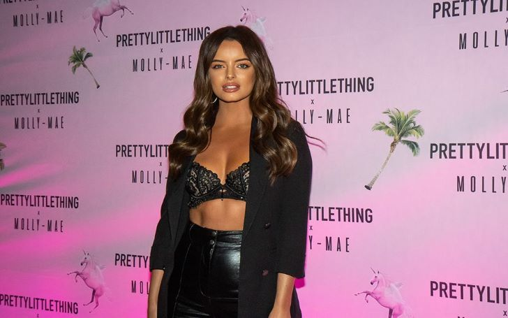 Love Island Star Maura Higgins - 5 Facts You Might Not Know!