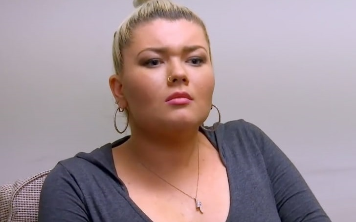 Amber Portwood Cleared on a Potential Probation Breach as Katie Joy Had No Direct Connection to the Case
