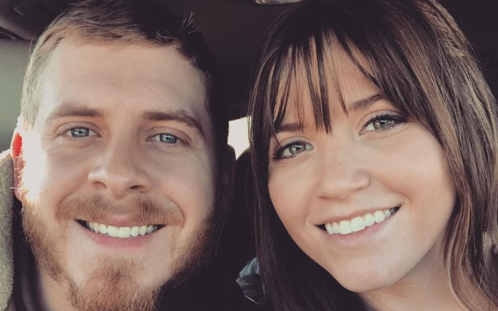 'Counting on' Star Joy-Anna Duggar Revealed New Home Details
