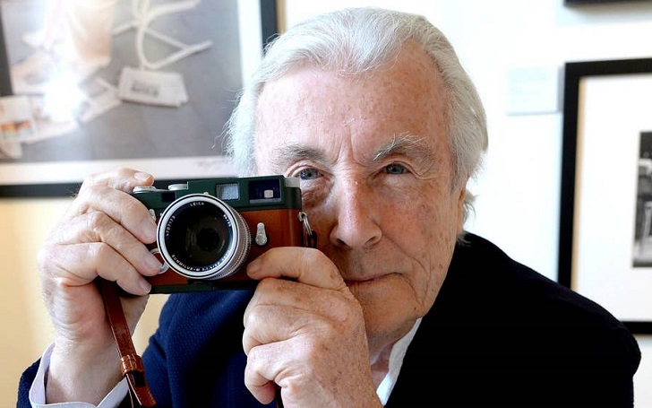 Iconic British Photographer, Terry O'Neill, Dies Aged 81