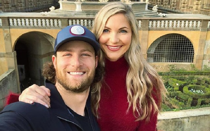 Gerrit Cole's Wife Amy Crawford - Everything You Need to Know About the Pair!