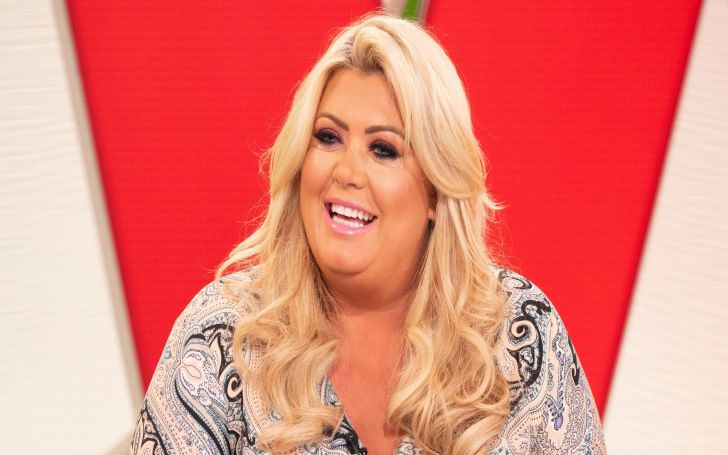 It's been Ten Years Since Gemma Collins Made Her Own Bed; Says She has a Team of Cleaners
