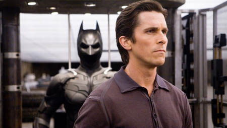 Christian Bale was not going to play Batman for the fourth time.