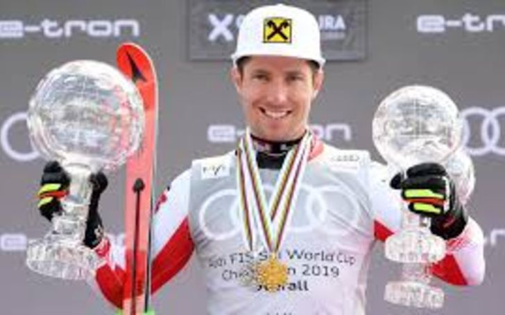 Marcel Hirscher Net Worth - How Much Does He Make From His Ski Racing Career?