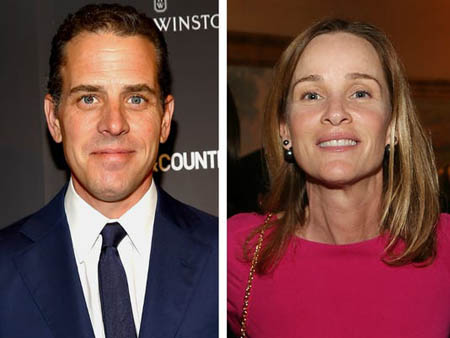 Hunter Biden and Kathleen Buhle divorced after more than 20 years of marriage.
