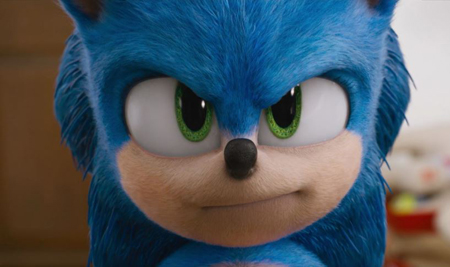 The redesigned Sonic was a welcome change.