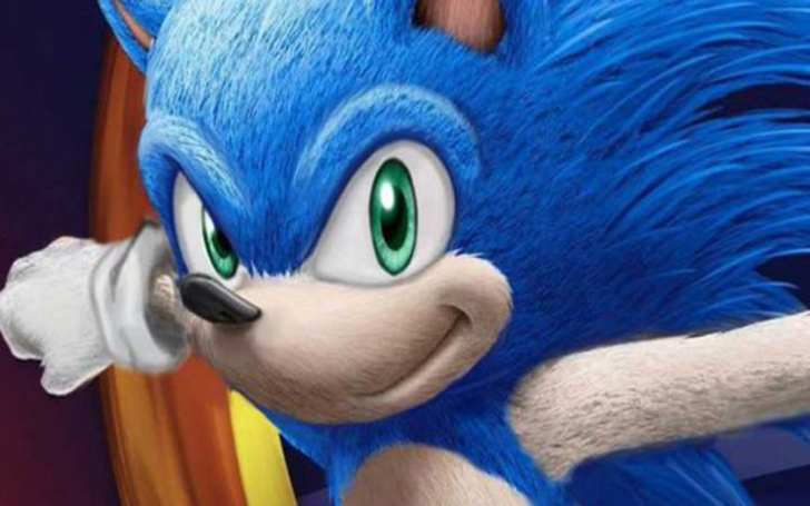 Sonic the Hedgehog Character Redesign; Why it was a Blessing in Disguise!
