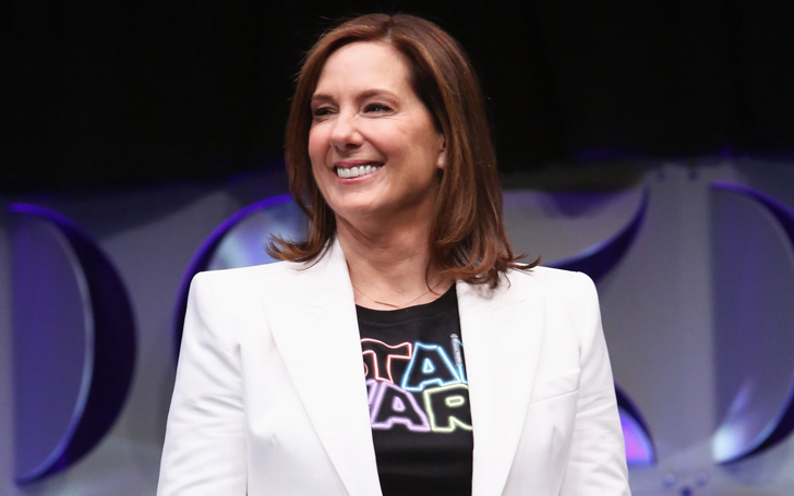 Even Kathleen Kennedy does not Know Where the Star Wars Franchise is Headed Next