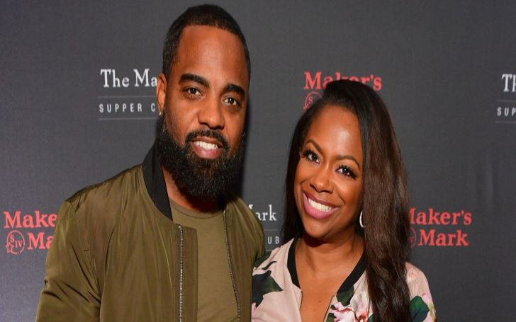 'Real Housewives of Atlanta' Star, Kandi Burrus and Husband Todd Tucker Are Parents to a Baby Daughter Born Via Surrogacy!