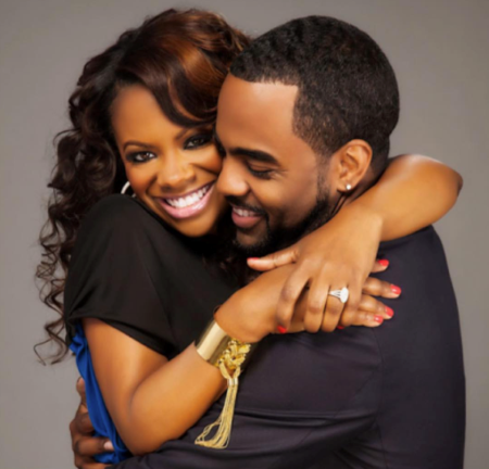 Kandi welcomes fourth child in her family.