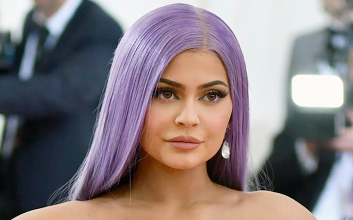 Kylie Jenner Sold Majority Stake in Beauty Company for $600 Million
