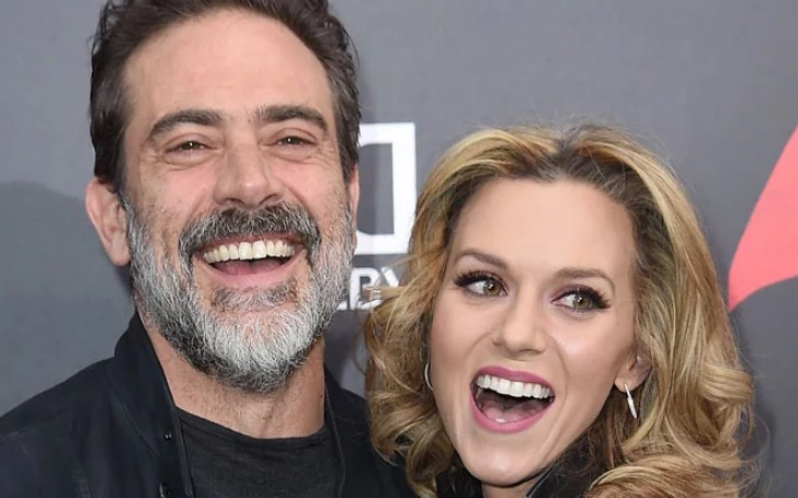 Who is Jeffrey Dean Morgan Married to? Details of his Relationship with His Wife!