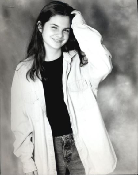 Lisa Jakub was a child actress who quit Hollywood in 2001 before her 23rd birthday.