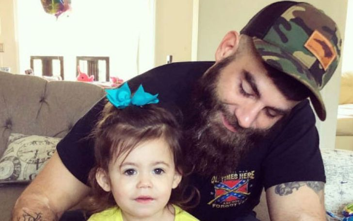 David Eason Misses Daughter Ensley Amidst the Restraining Order