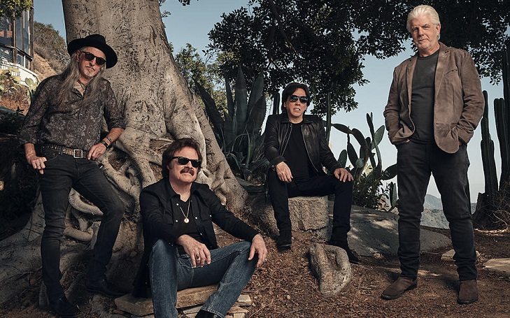 Doobie Brothers Add 23 More Dates for Their 50th Anniversary Tour