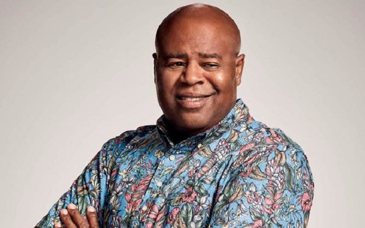 Chi McBride Weight Loss - Complete Details Along with His Diet!