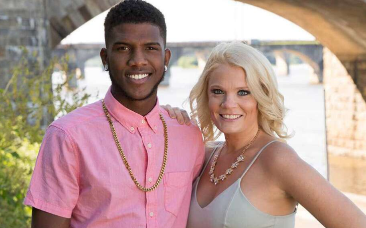 '90 Day Fiance' couple, Ashley Martson and Jay Smith are Officially Divorced
