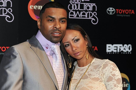 Ginuwine was Married to His Wife Sole for Over Ten Years