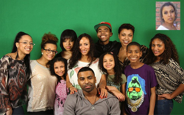 Singer Ginuwine is father of nine children; Facts to know about his family