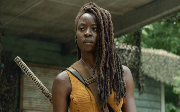 The Walking Dead Season 10: Don't Worry, Michonne will be Back in the Second Half
